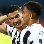 La Juventus elige al sustituto de Cristiano Ronaldo / Cadenaser.com