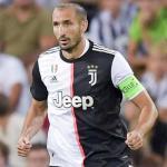 La Juventus mira al Barça para sustituir a Chiellini / Record.com