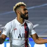 La Juventus tantea el fichaje de Choupo-Moting / Elcorreo.com