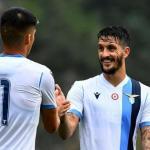 La Lazio prioriza la renovación de Luis Alberto / Eldesmarque.com
