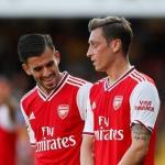 La magia de Arteta ya se nota en el Arsenal / justarsenal.com