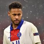 La misteriosa lesión de Neymar / Eltiempo.com
