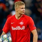 La oferta que la Juventus ha trasladado a Haland / Depor.com