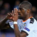 La pérdida de Kondogbia no dolería tanto al Valencia / Eldesmarque.com