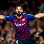 La petición de Luis Suárez al Barcelona / FCBarcelona.es