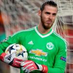 La preocupación del United por De Gea / TheTimes