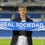 La Real Sociedad hace oficial el fichaje de Álex Remiro / RealSociedad