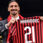 La renovación de Ibrahimovic está en sus propias manos / Elcomercio.es