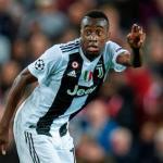 La revolución en la Juventus pone en la rampa de salida a Matuidi / Foxsports.com