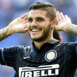 La última oferta del Nápoles por Icardi / Inter.it
