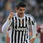 La vuelta de Morata, no será la única que firme la Juventus / Depor.com