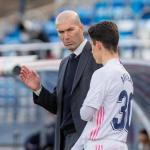 La Fábrica, la solución de Zidane ante una plantilla descompensada