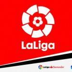 Logotipo de LaLiga / LaLiga