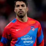 La razón por la que Luis Suárez fue suplente ante el Liverpool