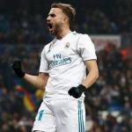 La Real Sociedad avanza en el fichaje de Borja Mayoral / Real Madrid.
