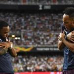 Sin Lacazette y Aubameyang, ¿quién sería el delantero del Arsenal?