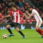 Las ofertas de Ander Iturraspe tras dejar el Athletic de Bilbao / Twitter