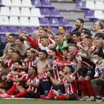 Las cinco claves del Atlético de Madrid campeón de La Liga