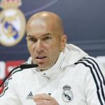 Las dudas sobre cinco delanteros del Real Madrid / Real Madrid.