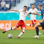 Las tres estrellas a tener en cuenta de Polonia, rival de España en la Eurocopa