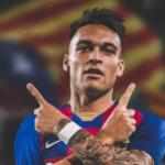 """Lío a la vista con el fichaje de Lautaro Martínez por el Barcelona """"Foto: Don Balón"""""""