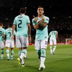 """La increíble oferta del Barça por Lautaro Martínez """"Foto: BeIN Sports"""""""
