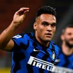 Lautaro sigue poniendo pegas para renovar con el Inter / Elintra.com