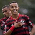 El nuevo talento de Flamengo que seduce al Real Madrid | FOTO: FLAMENGO