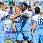 La Lazio espera retener a Sergej Milinkovic-Savic / Twitter