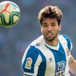 El Liverpool tiene en la mira a Leandro Cabrera | FOTO: ESPANYOL