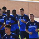 """El Leganés ya ha elegido a su entrenador """"Foto: AS"""""""