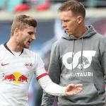 El Leipzig confirma la salida de Timo Werner. Foto: Sport