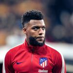 Lemar salva su continuidad en el Atlético sobre la bocina