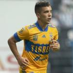 Los 5 clubes que desean a Leo Fernández, la perla uruguaya. Foto: publimetro.com.mx