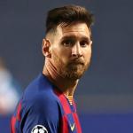 """La opción para que Leo Messi se quede en Barcelona """"Foto: Sport"""""""