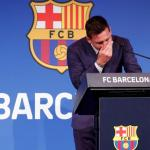 Lo más importante de la rueda de prensa de Leo Messi - Foto: Marca