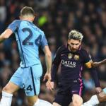 """""""Todos los caminos llevan al Manchester City. Foto: Getty Images"""""""