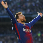 """Fichajes Barcelona: Los 3 delanteros que gustan tras la salida de Messi """"Foto: AS"""""""