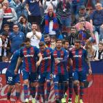 El Levante ya tiene a sus dos primeros fichajes de la próxima temporada | FOTO: LEVANTE