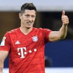 Lewandowski, el goleador silencioso que sigue reinando en Europa