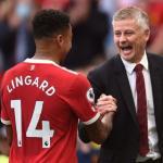 Manchester United: Solskjaer descarta la salida de Jesse Lingard
