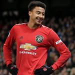 Lingard negocia su salida del Manchester United / Elintra.com