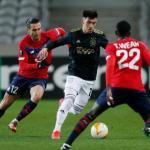 El Barça tiene un nuevo rival por el fichaje de Lisandro Martínez