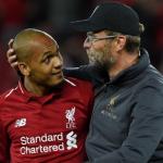 """El Liverpool de Klopp no es sólo ataque """"Foto: LFC"""""""