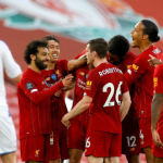 """Confirmada la primera salida del Liverpool """"Foto: La Tercera"""""""