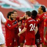 """El Liverpool confirma su primer fichaje de la temporada """"Foto: LFC"""""""
