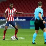 Llega el momento para Kondogbia en el Atlético / Atleticodemadrid.com