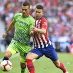 Giovani Lo Celso tiene la llave para fichar a Borja Iglesias / Real Betis B.