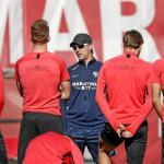 """Otra opción 'low-cost' para el lateral diestro del Sevilla FC """"Foto: La Colina de Nervión"""""""