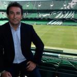 López Catalán dejará de formar parte de la Dirección Deportiva del Real Betis. Foto: Marca